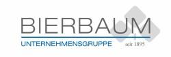 Logo von Bierbaum Unternehmensgruppe GmbH