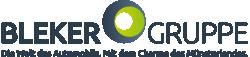 Logo von Bleker Gruppe