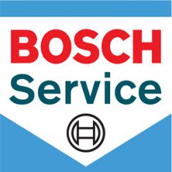 Logo von Bosch Service Theo Niessing GmbH