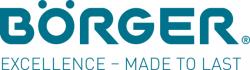 Logo von Börger GmbH